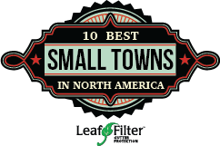 10 Best Small Towns In North America - Ingersoll Included!