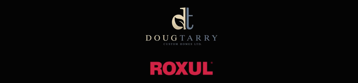 Check out the latest Doug Terry Homes case study video with ROXUL